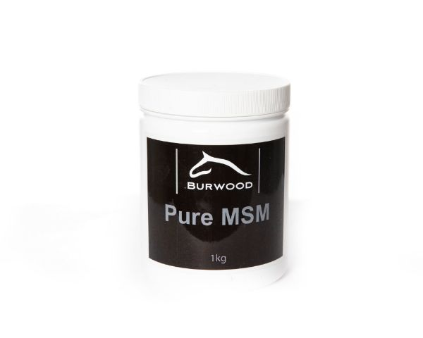 Picture of Burwood Pure Msm 1kg
