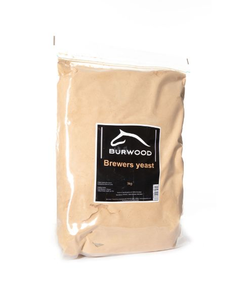 Picture of Burwood Brewers Yeast 3kg