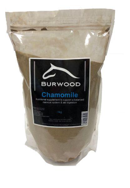 Picture of Burwood Chamomile Powder 1kg