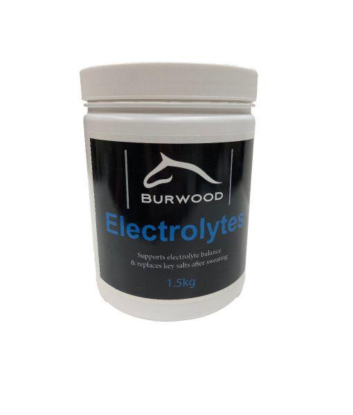 Picture of Burwood Electrolytes 1.5kg