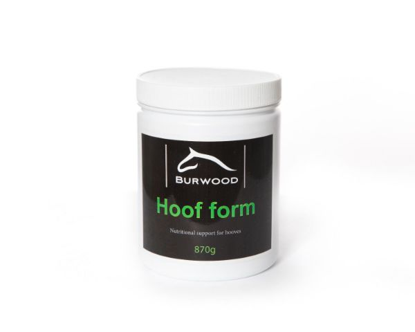 Picture of Burwood Hoof Form 870g