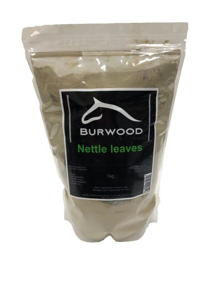 Picture of Burwood Nettle Leaves Powder 1kg