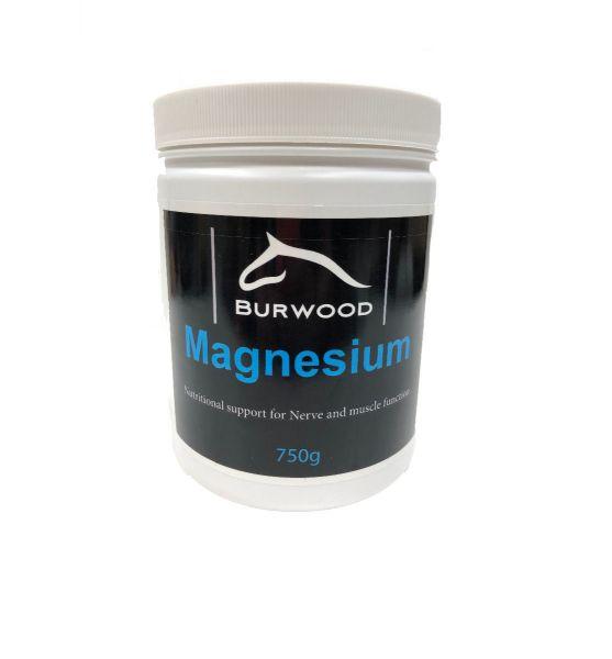 Picture of Burwood Magnesium 750g