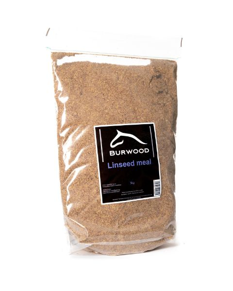 Picture of Burwood Linseed Meal 3kg