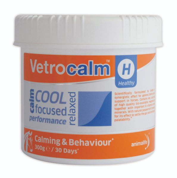 Picture of Animalife Vetrocalm Healthy 300g