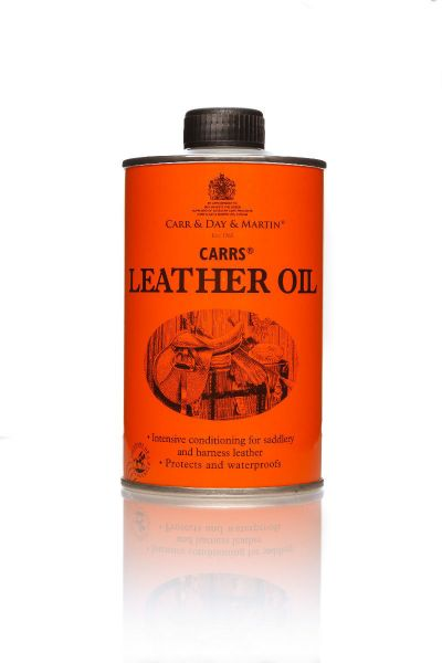 Picture of Carr Day Martin Vanner & Prest Hoof Oil 500ml
