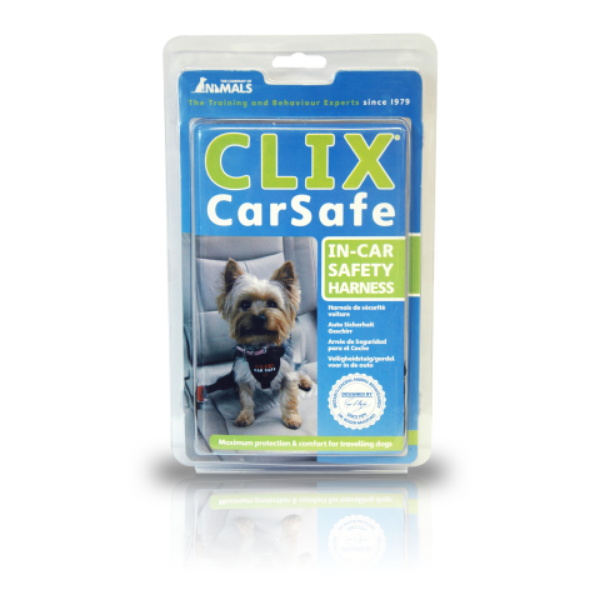 Picture of Company of Animals Clix CarSafe Small