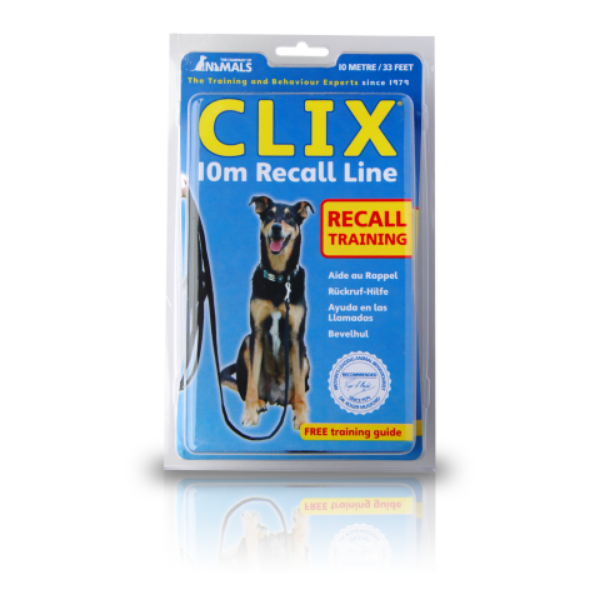 Picture of Company of Animals Clix Long Line Train Lead 10m
