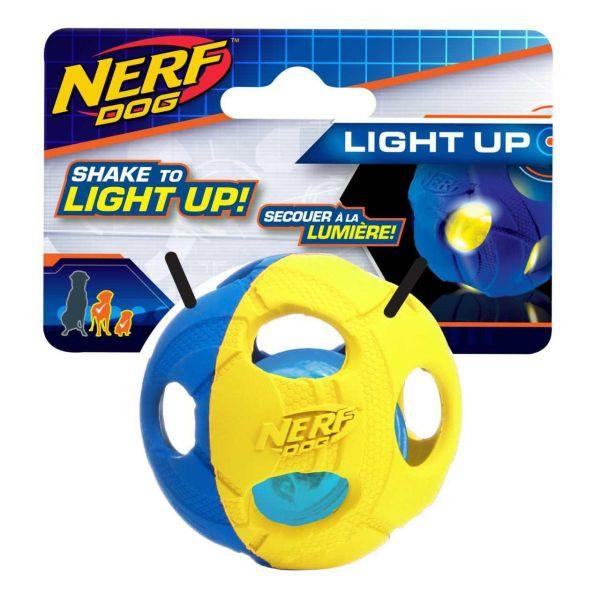 Picture of Nerf LED Bash Ball Small