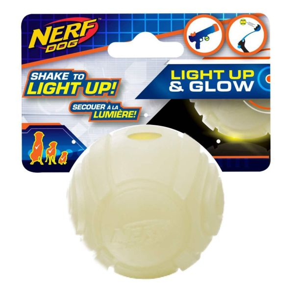 Picture of Nerf LED Glow Sonic Ball