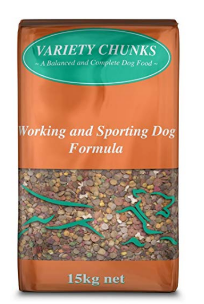 Picture of Cambrian Dog - Variety Chunks 15kg