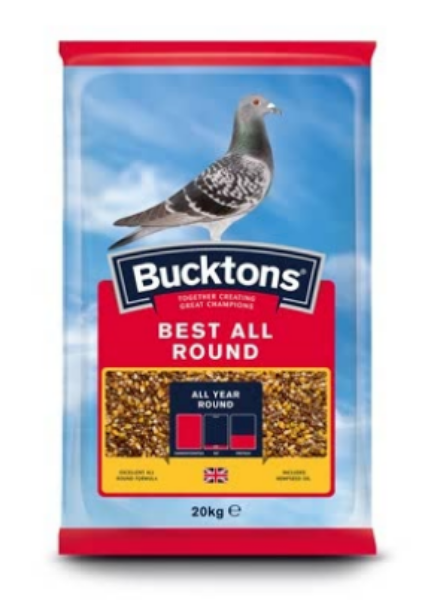 Picture of Bucktons Best All Round 20kg