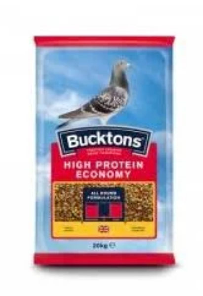 Picture of Bucktons High Protein Economy 20kg