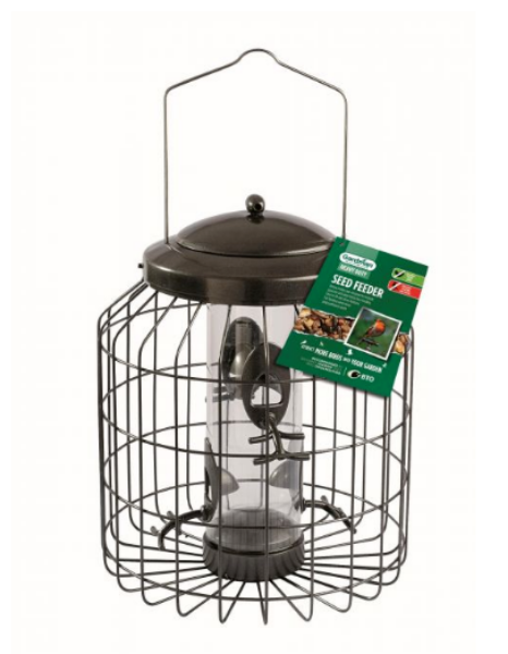 Picture of Gardman Heavy Duty Squirrel Proof Seed
