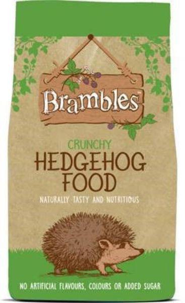 Picture of Brambles Crunchy Hedgehog Food 900g