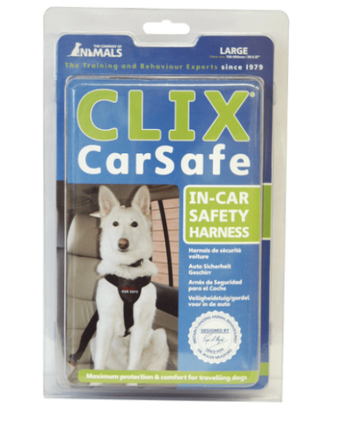 Picture of Clix CarSafe Large