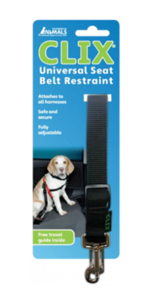 Picture of Company of Animals Clix Seat Belt Restraint
