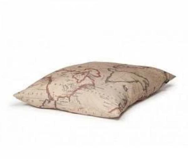 Picture of Danish Design Deep Duvet Vintage Vintage Maps Large