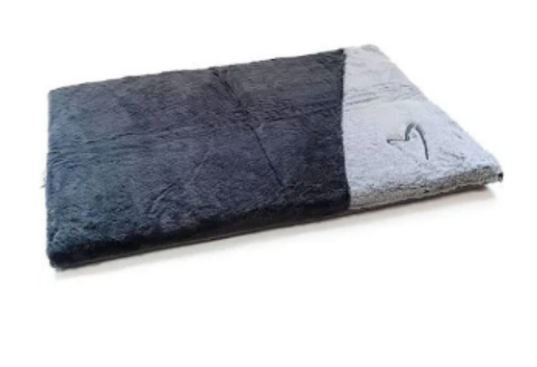 Picture of Gor Pets Dream Comfy Mat Medium Grey Stone