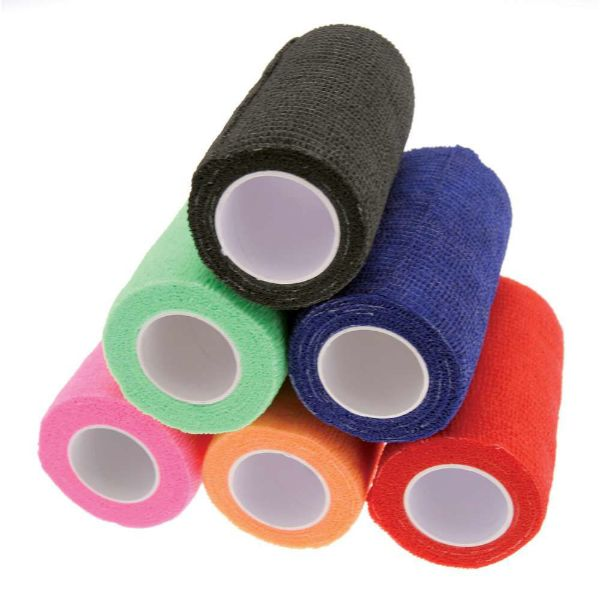 Picture of KM Elite Wrap Assorted Colours