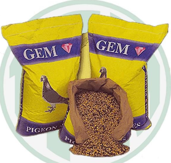 Picture of Gem Economy High Protein 25KG