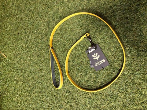 Picture of James & Steel Brights Tech Lead Yellow Small/Medium