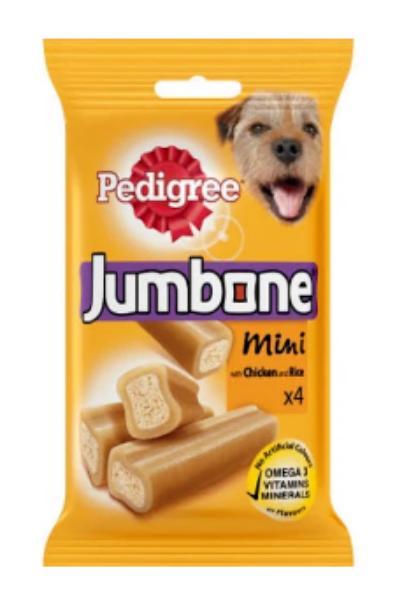 Picture of Pedigree Jumbone Chicken Mini