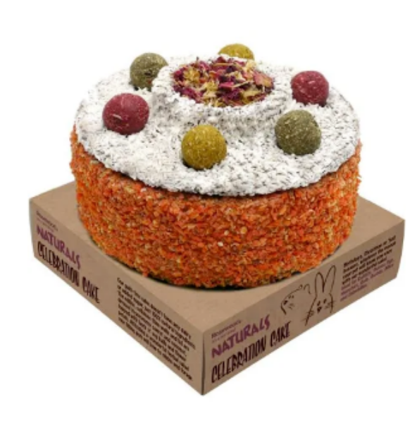 Picture of Rosewood Naturals Celebration Cake