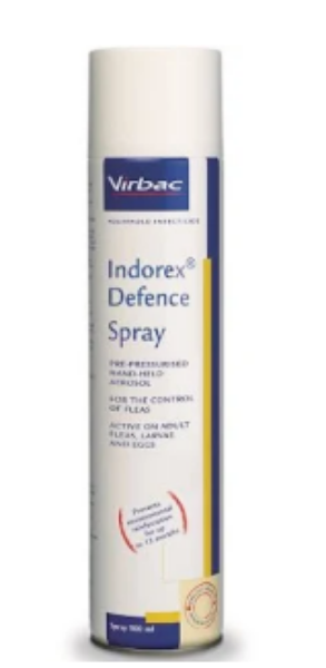 Picture of Virbac Indorex Defence Spray 500ml