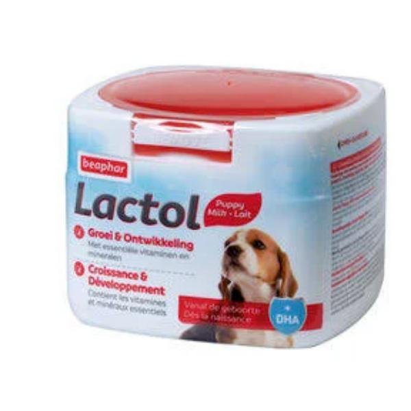Picture of Beaphar Lactol Puppy Milk 250g