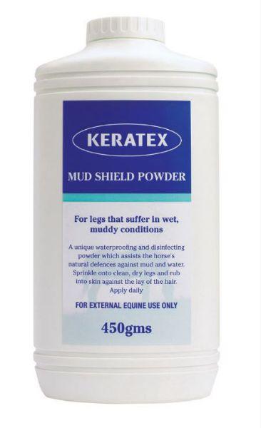 Picture of Keratex Mud Shield Powder 450g