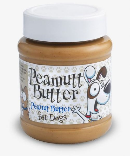 Picture of Duerrs Peamutt Butter For Dogs 340g