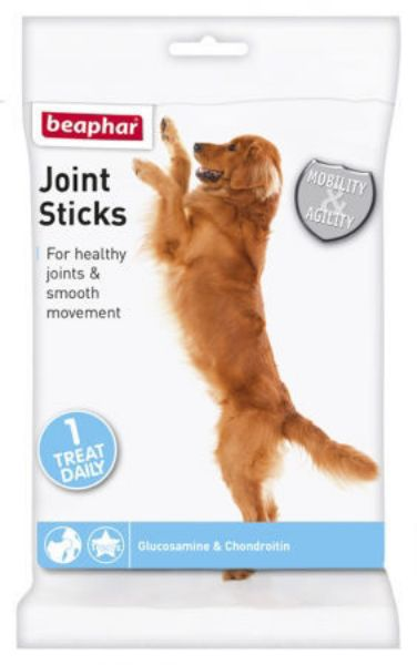 Picture of Beaphar Joint Sticks 7 Pack