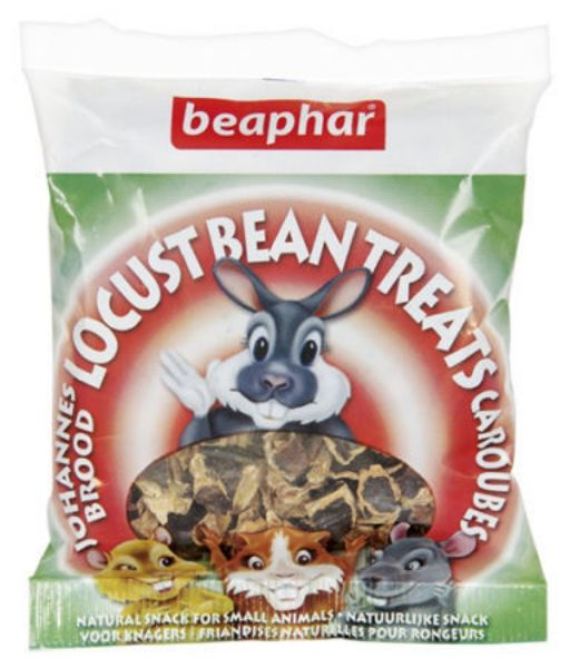 Picture of Beaphar Locust Bean Treats 85g