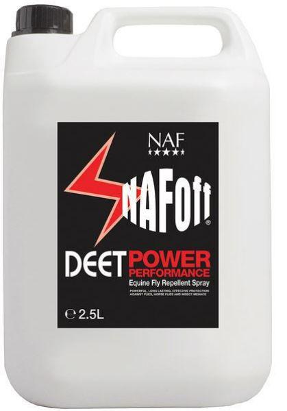 Picture of NAF Deet Power 2.5L