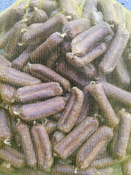 Picture of Riverside Flavoured Deli Sausage Small Beef & Veg Sticks 3kg
