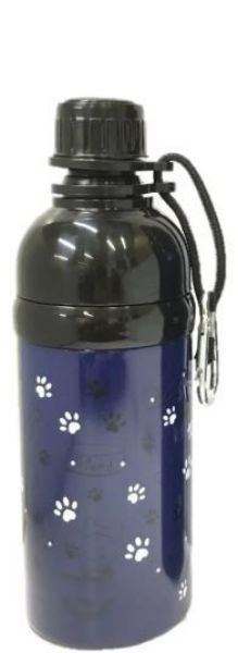 Picture of Long Paws Water Bottle - Friend 500ml