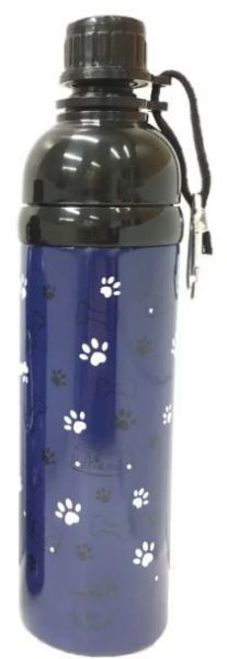 Picture of Long Paws Water Bottle - Friend 750ml