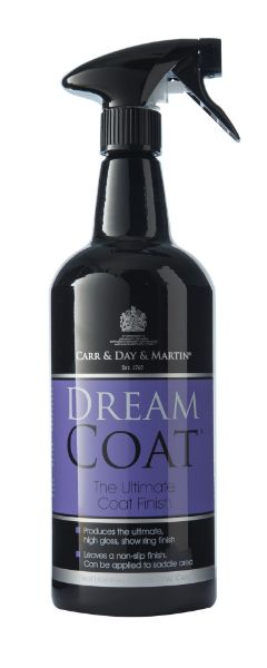 Picture of Carr Day Martin Dreamcoat The Ultimate Coat Finish 1L