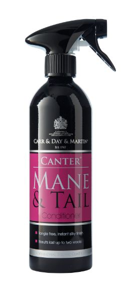 Picture of Carr Day  Martin Canter Mane & Tail Conditioner 500ml