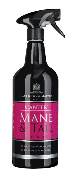 Picture of Carr Day  Martin Canter Mane & Tail Conditioner 1L