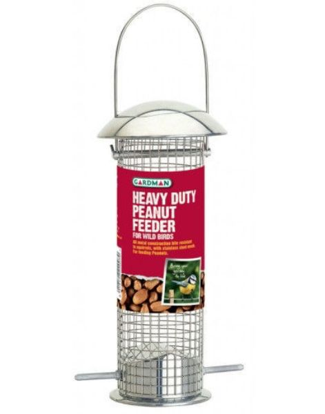 Picture of Gardman Heavy Duty Peanut Feeder