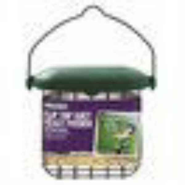 Picture of Gardman Flip Top Feeder Suet Feast Standard