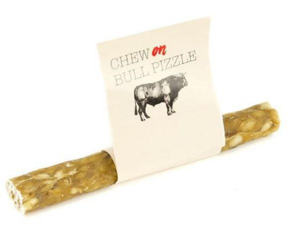 Picture of Chew On Bull Pizzle Chew 30cm