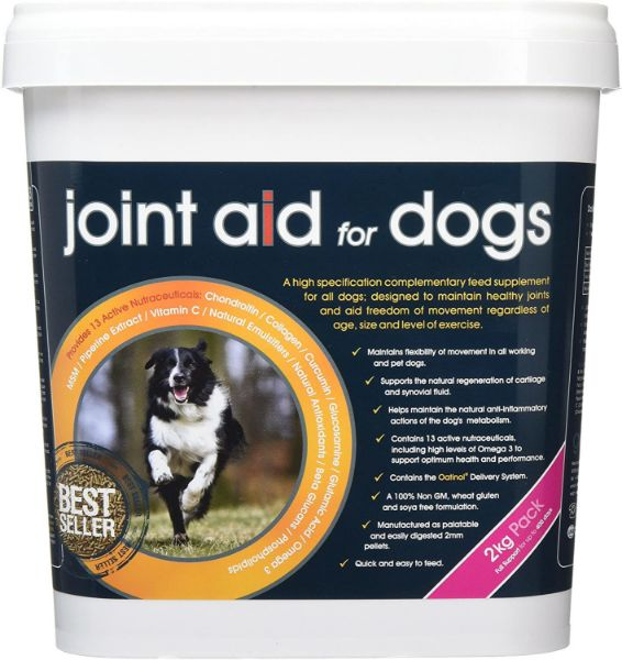 Picture of GWF Nutrition Joint Aid For Dogs 2kg