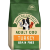 Picture of James Wellbeloved Dog - Adult Turkey Grain Free