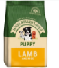 Picture of James Wellbeloved Puppy - Lamb & Rice