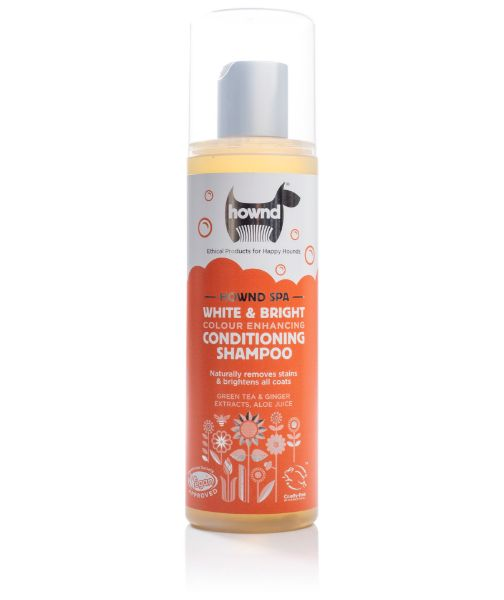 Picture of Hownd Miracle White & Bright Conditioning Shampoo 250ml