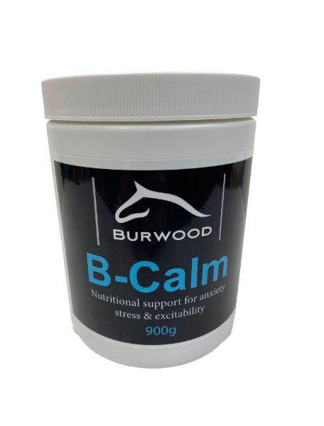 Picture of Burwood B-Calm 900g
