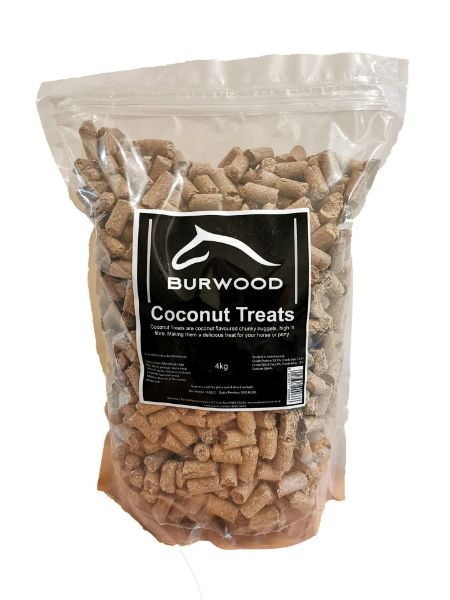 Picture of Burwood Coconut Treats 4kg